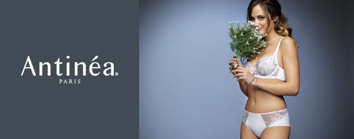 Antinea - Bouquet Jasmin