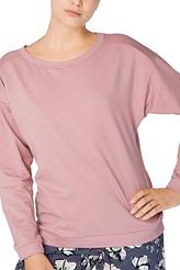 Shirt langarm, Vintage Rose von Calida