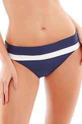 Bikini-Slip, umschlagbarer Bund von Panache