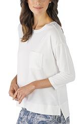 Shirt, 3/4-Ärmel Demi von Mey Damenwäsche
