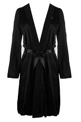 Mantel lang von Escora