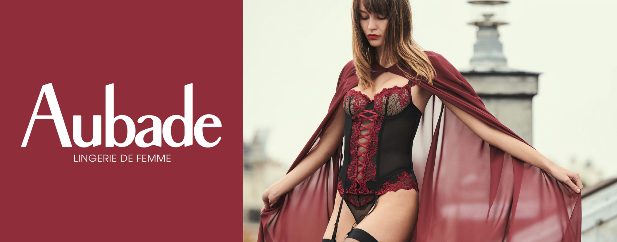 Aubade - Passion Nocturne