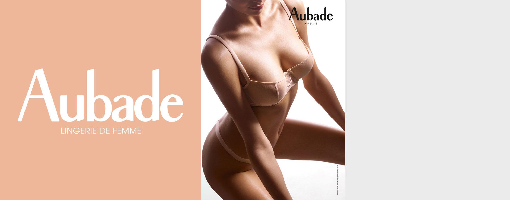Aubade - Nudessence