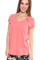Saona Uni Top Short Sleeve von ESSENZA