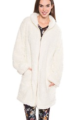 Lammy Homecoat von ESSENZA