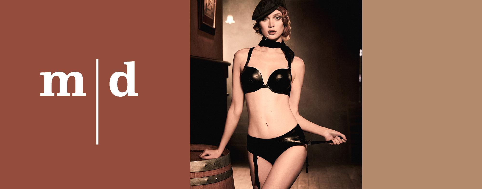 Marlies Dekkers - Femme Fatale Black