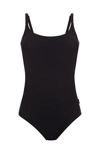 Rosa Faia Bademode Badeanzug A-D perfect black suit, Serie Badeanzüge