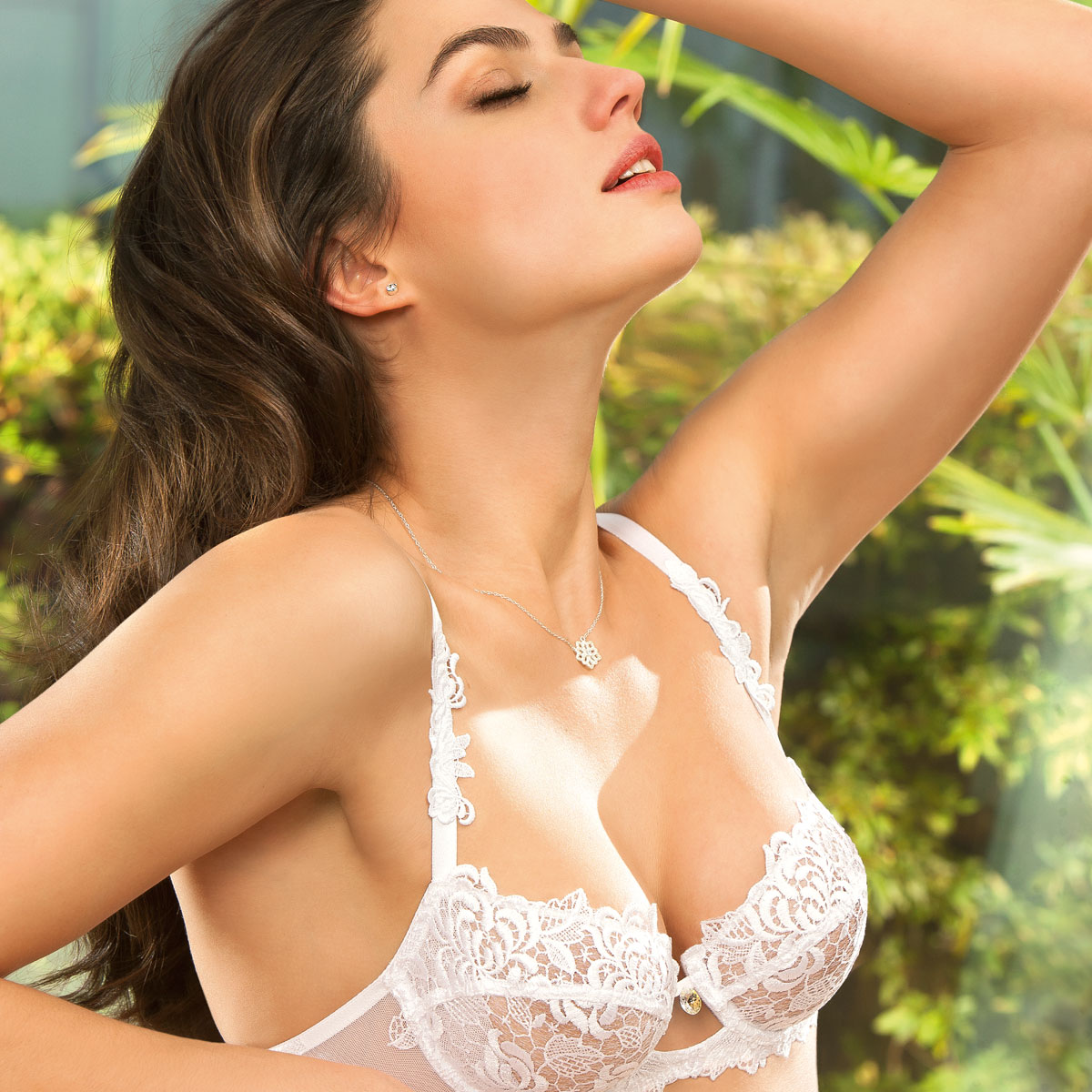 Sexy Dessous im Onlineshop
