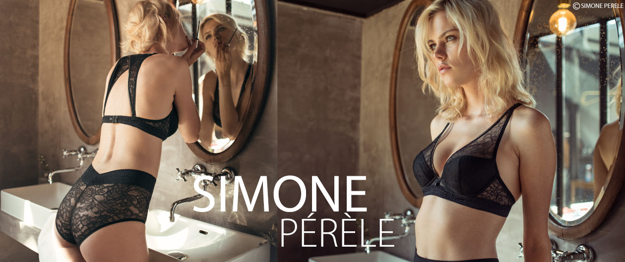 Simone Pérèle Wäsche
