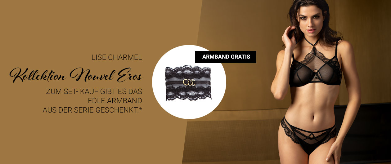 Lise Charmel Armband