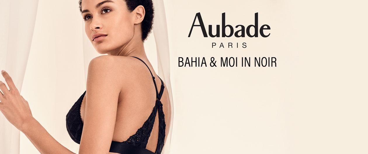 Aubade Bahia & Moi
