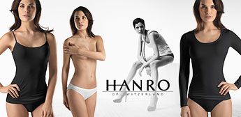 Cotton Superior von Hanro