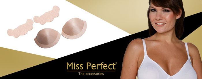 Miss Perfect - Selbstklebende BHs