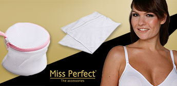 W�sches�ckchen von Miss Perfect