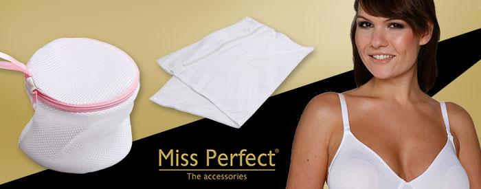 Miss Perfect - Wäschesäckchen