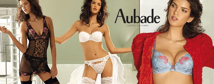 Aubade - Abrazo Tango