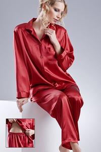 Abbildung zu Pyjama (40004) der Marke Gattina aus der Serie Maspalomas