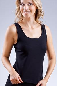 Abbildung zu Sport-Top (55005) der Marke Mey Damenw�sche aus der Serie Body Dry