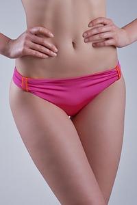 Abbildung zu Bikini-Slip, Sexy (EB0712) der Marke Antigel aus der Serie La jet setteuse