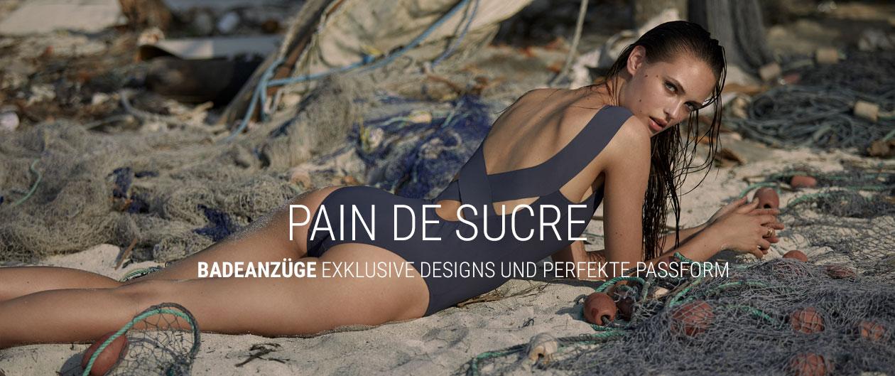 Pain de Sucre Bademode