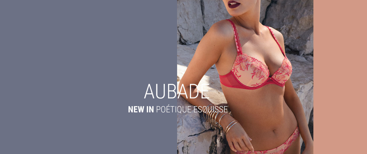 Aubade - Poetique Esquisse