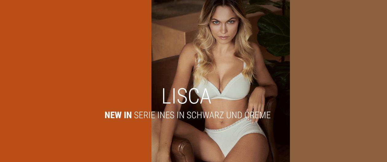 Lisca - Ines