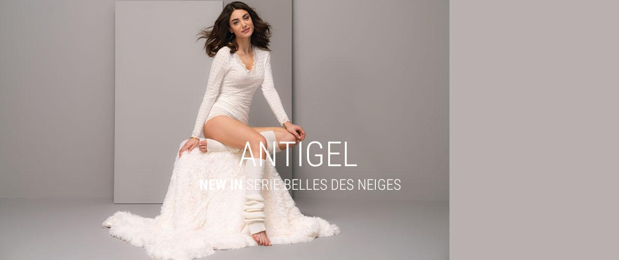 Antigel - Belles des Neiges