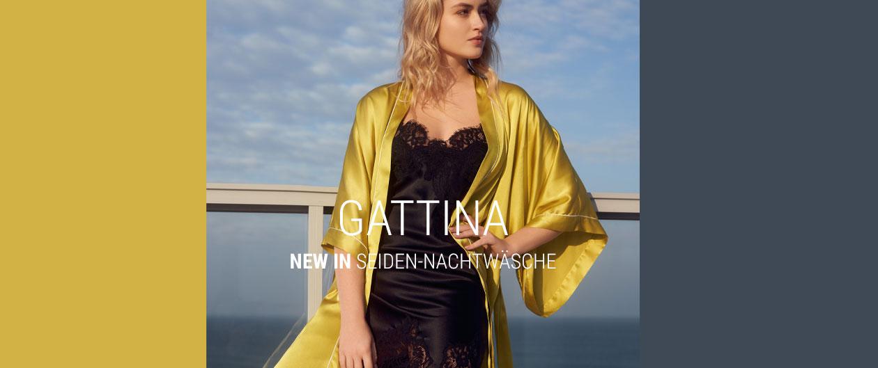 Gattina - Serie Mailin
