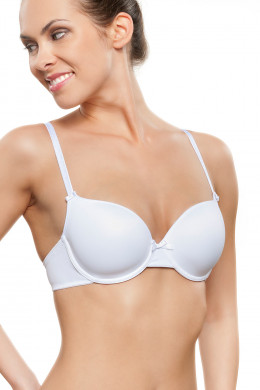 Chantelle Basic Invisible T-Shirt BH, 3/4-Schale