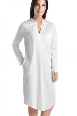 HanroCotton DeluxeNachthemd, langarm