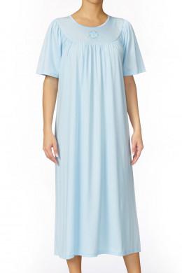 CalidaSoft CottonKurzarm-Nachthemd