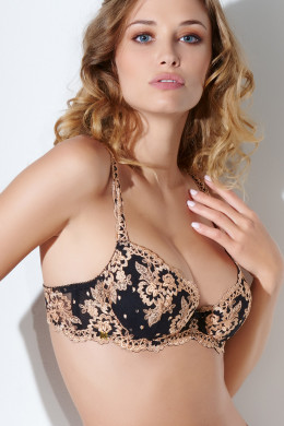 Millesia New Diamant Push-Up-BH