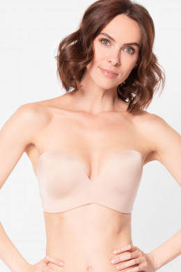 Wonderbra Padding Perfect Strapless Zauberhand-BH