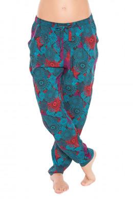 JockeyWoman LoungewearPants Miami Sunset