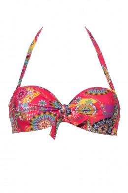 AntigelLa SamarkandBandeau-Bikini-Oberteil