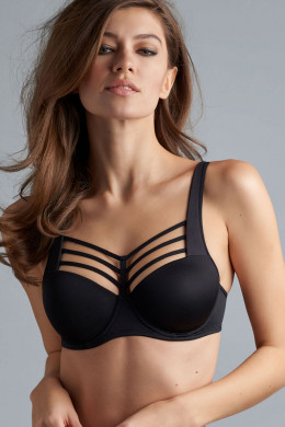 Marlies Dekkers Leading Strings Plunge Balconette BH