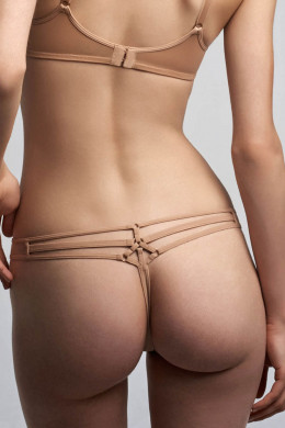 Marlies Dekkers Space Odyssey camel String