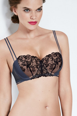 Wonderbra Exclusive Line 17 Balconette Exclusive BH