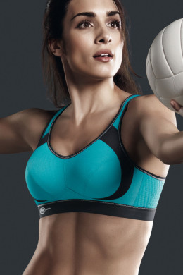 AnitaActiveSport-BH, extreme control - maximum support