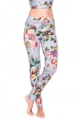 ESSENZA Activewear Rue Fleur Legging Long