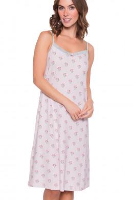 Pip StudioNightwear 2018Diezel upsy daisy Nightdress sleeveless