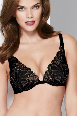 Wonderbra Full Effect Lace Refined Glamour Triangel-BH