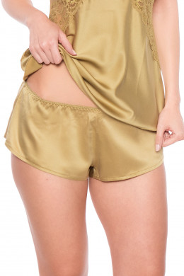 LingaDoreOliveFrench Knicker