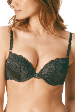 Mey Damenwäsche Serie Luxurious Push-Up-BH