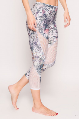 Watercult Urban Jungle Leggings