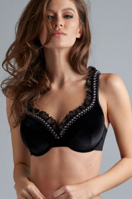 Marlies Dekkers Queen of Pearls Push-Up-BH