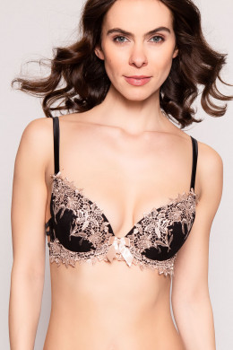 Millesia Desir Push-Up-BH