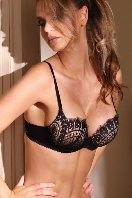 Jolidon Penelope Push-Up-BH, Cup B-C