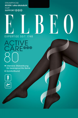 Elbeo Shaping & Support Active Care 80 Strumpfhose