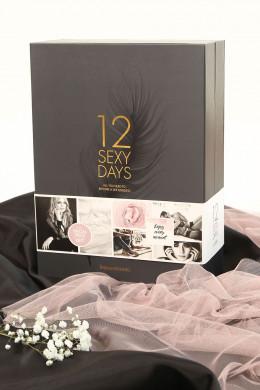 Bijoux IndiscretsSexy CalendarGeschenkkalender (sexy) 12 Türchen